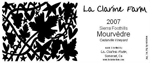 Find La Clarine Farms Mourvedre