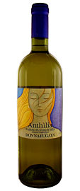 2007 Donnafugata Anthilia (click to enlarge)