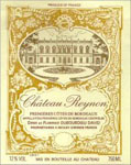 Buy Chateau Reynon Wines