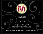 Find Andrew Murray Syrah