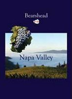 Bearshead Napa Valley (Click Image to Enlarge)