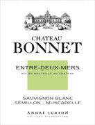Chateau Bonnet Label