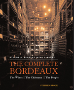 Bordeaux by Stephen Brook