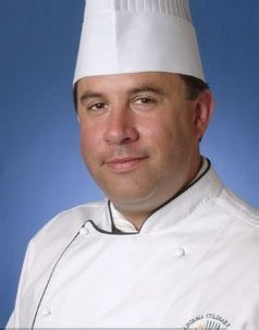 Roy Salazar, Chef and Wine Instructor (Click Image to Enlarge)