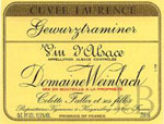 Buy Domaine Weinbach Cuvee Laurence