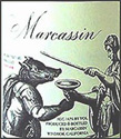 Marcassin Wine Label