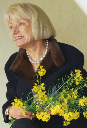 Margrit Mondavi (click image to enlarge)
