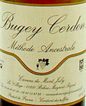 Buy Bugey Cerdon, Caveau du Mont July