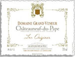 Find Domaine Grand Veneur Wines