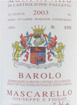 Find Mascarello Barolo