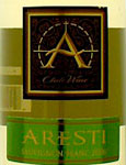 Buy Aresti Sauvignon Blanc Now
