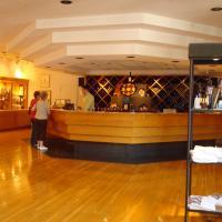 Markham Tasting Counter
