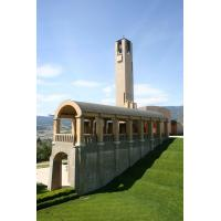 Mission Hill Winery's Bell Tower