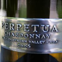 Mission Hill Winery's Perpetua Chardonnay