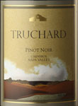 Truchard Label
